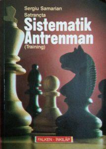 Sistemaik-Antreman